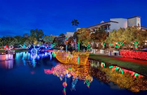 best xmas lights in scottsdale az lights 2017 our annual guide taking the