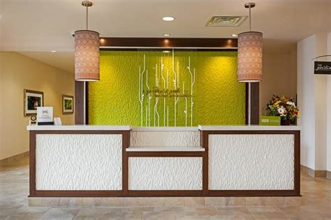 hton inn desk front desk picture of garden inn valley forge