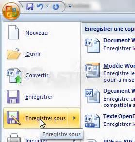 format epub word enregistrer un document au format epub word