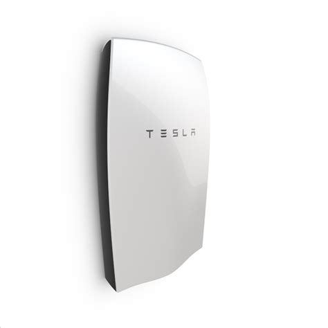 Tesla Battery Kwh Tesla S New Powerwall Batteries 7 Or 10 Kwh For 3 000 Or