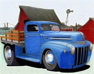 42 Ford Truck 42 Ford Truck By Lyle462 On Deviantart
