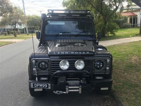 land rover for sale australia land rover defender 90 luxury vehicle for sale in