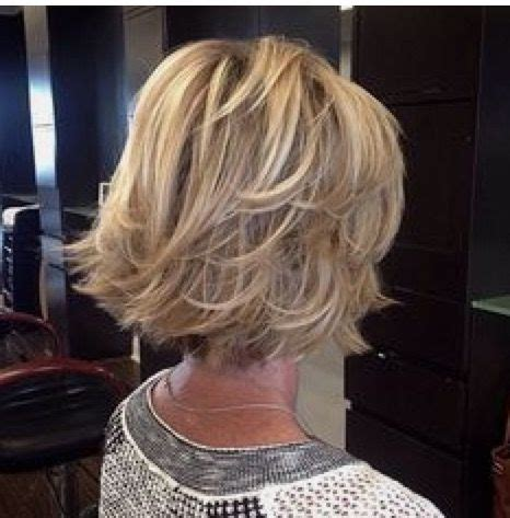 short flicky layered cuts long layered piecy shattered chin length bob sassy cuts