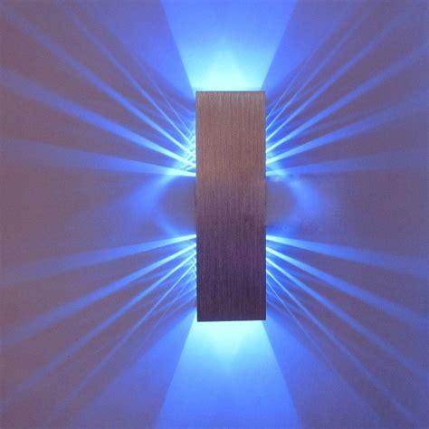 wandleuchten led innen modern ac85v 265v 2 1w modern led wall ls aisle bathroom