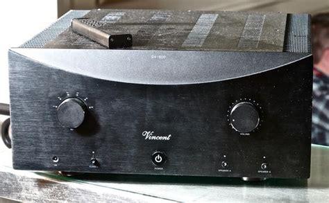 Vincent Sv800 Sv 800 Integrated Lifier vincent s sv 800 stereophile