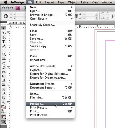 layout menu indesign indesign tutorials 30 amazing adobe indesign tutorials