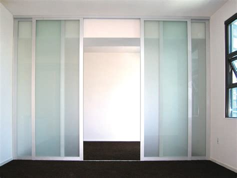 Small Frosted Glass Interior Doors Med Art Home Design Interior Doors With Glass