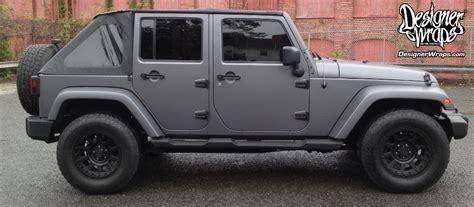 matte purple jeep designer wraps custom vehicle wraps fleet wraps color