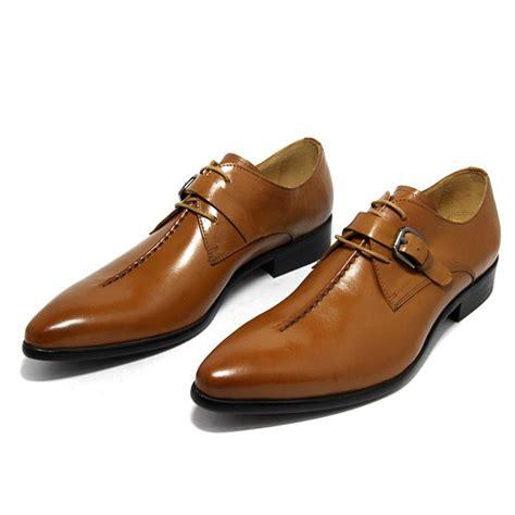 2017 italian style luxury shoes genuine leather