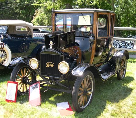 ford modle t ford model t