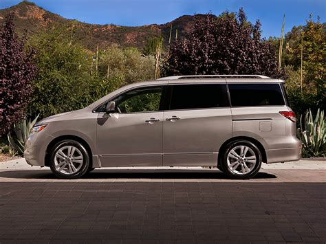 nissan caravan 2014 2014 nissan quest price photos reviews features