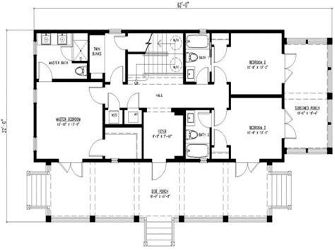 bedroom rectangular house plans pretty  bedroom houses