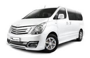 Hyundai Starex Hyundai New Grand Starex Crdi Gls 2 5l 5at Size