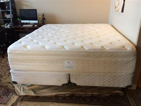 free serta hotel quality mattress king size