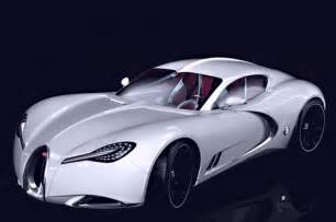 Bugatti Ve Bugatti Gangloff Hypercar Might Be The Strangest Model You