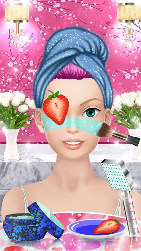 Gamis Pop Dress Pop 2 pop salon spa makeup and dressup version