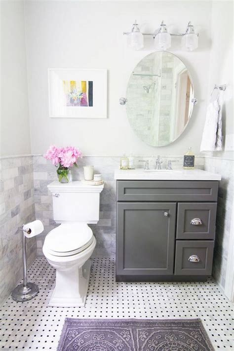 cool small bathroom ideas cool small master bathroom remodel ideas 26 homeastern