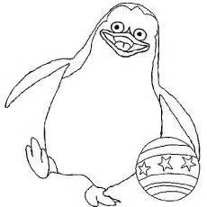 free coloring pages penguins of madagascar paper christmas craft patterns free christmas wood craft