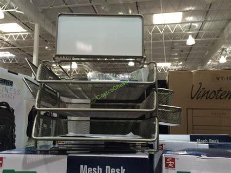 Costco Desk Organizer Desk Design Ideas Costco Desk Organizer
