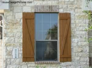 exterior shutter design ideas studio design gallery