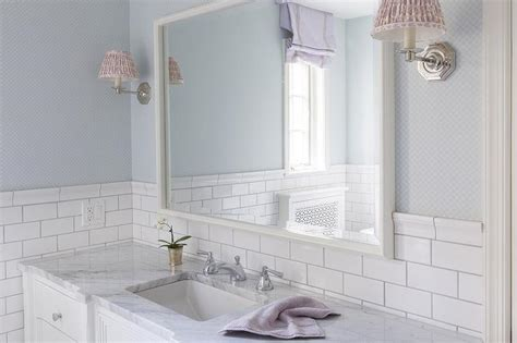 white chicks bathroom white and blue girls bathroom design transitional bathroom