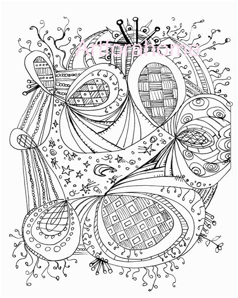 free printable zentangle pages cool hippie coloring pages az coloring pages
