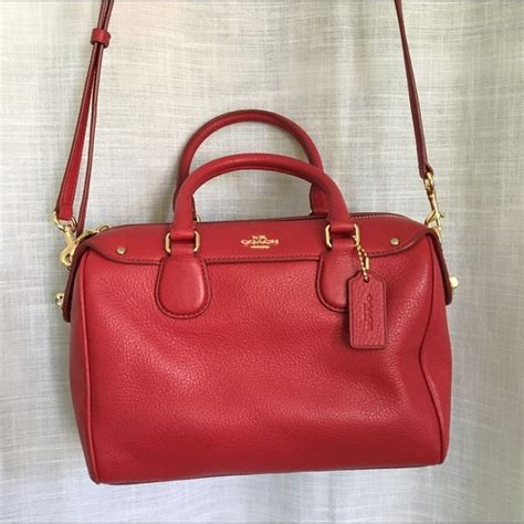 Coach Bennet Bag 73 coach handbags coach mini satchel