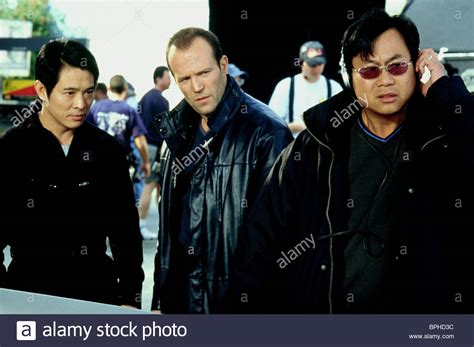 film jason statham dan jet lee jet li jason statham james wong jet li s the one 2001