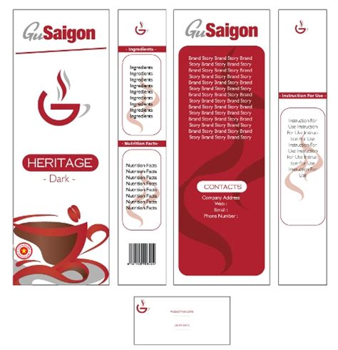 designcrowd packages coffee package packaging design contest brief 44019