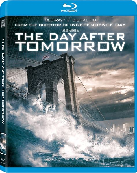 The Day After by The Day After Tomorrow Edition Orcasound