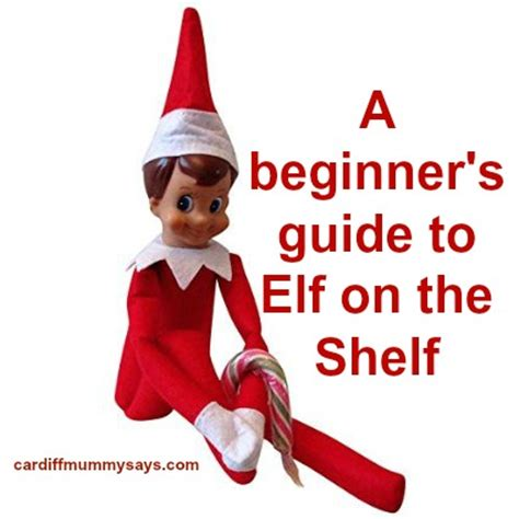 Where Can I Find An On The Shelf by A Beginner S Guide To On The Shelf Cardiff Mummy