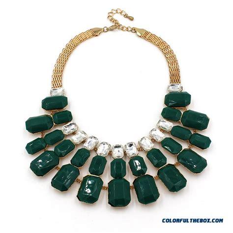 cheap european and american jewelry supply big box pendant