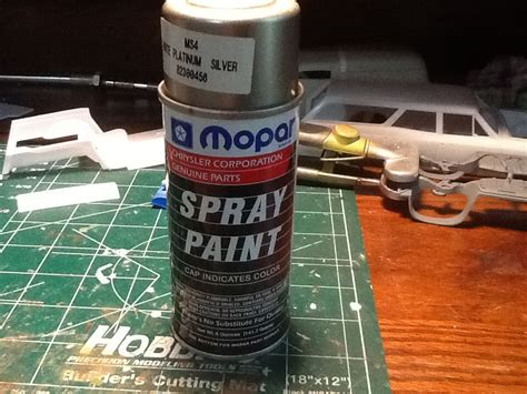 spray painter questions mopar touch up spray paint model building questions and