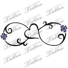 Symbols For Birth Infinity 1000 Ideas About Infinity Tattoos On
