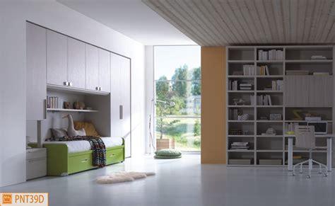 librerie gratis ponte lineare con libreria modulare