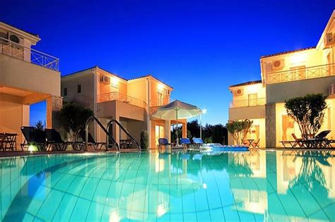 One Bedroom Villas Greece Villa To Rent In Zakynthos Greece With Shared Pool 48249