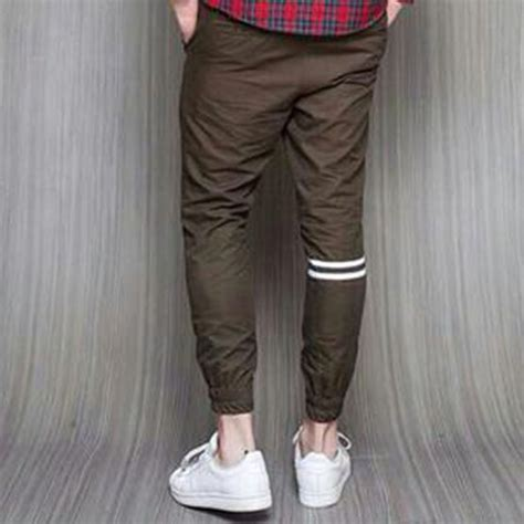 Celana Quotchinoquot Jogger Best Seller celana jogger pria 27 35 free ongkir best
