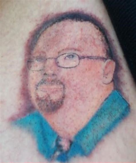 are tattoos bad 14 bad tattoos dang them are team jimmy joe