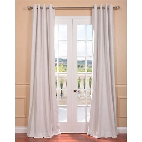 off white velvet curtains 32 best images about blackout curtains on pinterest