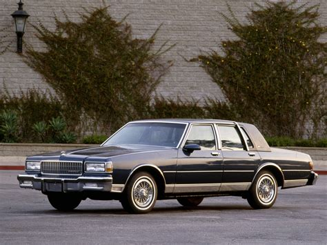 chevrolet caprice chevrolet caprice brougham photos reviews news specs