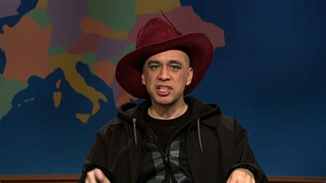 Boy George Arrested For Assaulting by Weekend Update Boy George On Assaulting A