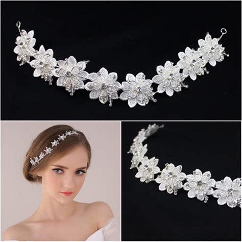 Sirkam Rambut Emas Bridal Aksesoris Sanggul Kebaya Modern Sre 004 aksesoris rambut pesta untuk wedding event yang cantik dan