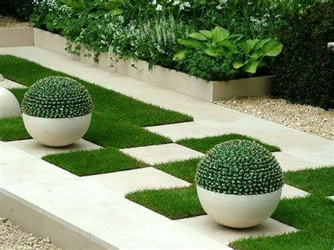 moderne trditionele tuinen 50 moderne gartengestaltung ideen