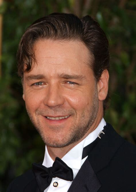 russell crowe hairstyle hairstyle ideas for men