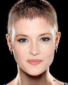 shaved haircuts for older women image result for shaved short hair mature women short