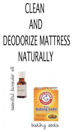 Deodorize Mattress by 1000 Ideas About Freshen Mattress On Diy