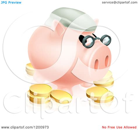 clipart pensione of a pension piggy clipart panda free clipart