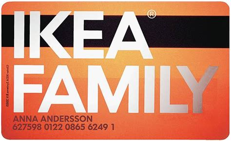 Ikea Gift Cards Uae - fixias com ikea bank family card 095004 eine interessante idee f 252 r die gestaltung
