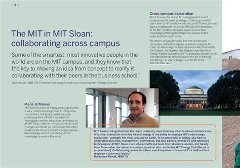 Mit Sloan Mba Startup by Mit Sloan Mba
