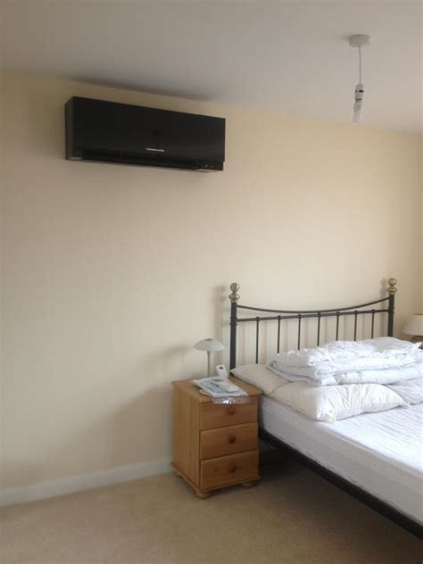 air conditioner for bedroom photos and video